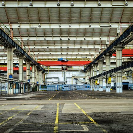 Warehouse Steps: A Guide To Managing Your Warehouse Properly