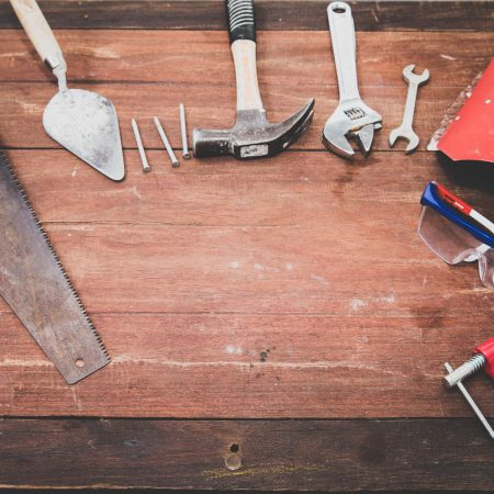 The Top Nine Essential Tools For Every Toolbox