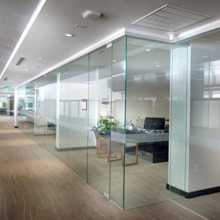 How Glass Partitions for Office Could Save You Energy & Money